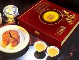 Kinh Đô sẽ đưa ra thị trường 2.100 tấn bánh trung thu
