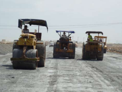 Hoàn thành đường nối quốc lộ 51 đến cảng Cái Mép vào cuối năm