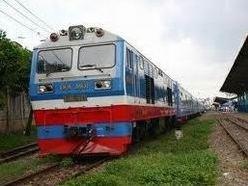 Gia hạn thuế cho dự án đường sắt Yên Viên - Lào Cai