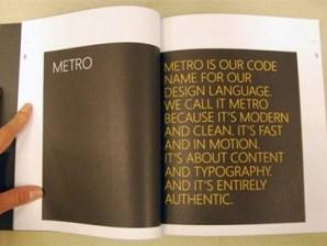 Microsoft chuẩn bị 'khai tử' thương hiệu Metro