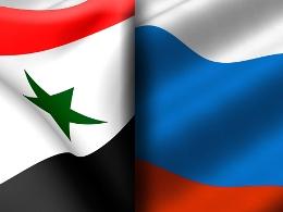Nga và Syria thỏa thuận hợp tác về dầu khí