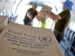 WFP sẽ viện trợ 336 tấn lương thực cho Triều Tiên
