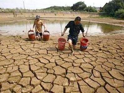 Việt Nam có thể tổn thất 40 tỷ USD do biến đổi khí hậu