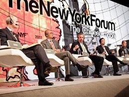 Trung Quốc tăng cường thâu tóm các doanh nghiệp Mỹ