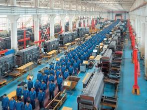 Thực trạng đằng sau lực lượng lao động dồi dào giá rẻ tại Trung Quốc