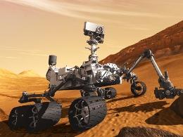 Robot thám hiểm của NASA đáp xuống sao Hỏa