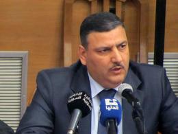 Thủ tướng Syria bị cách chức