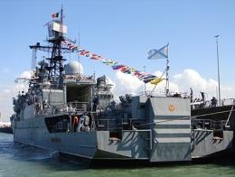 Nga sắp tập trận hải quân quy mô lớn
