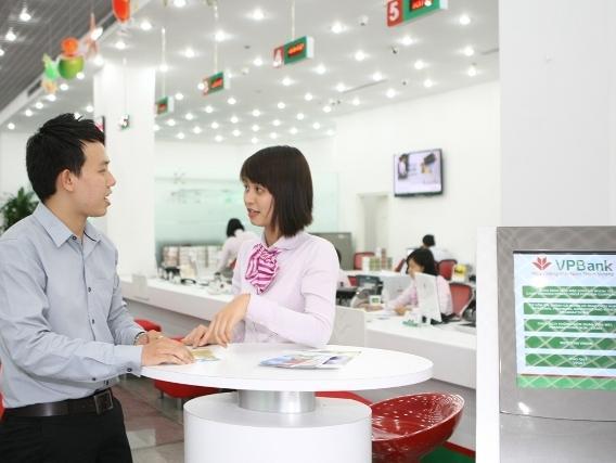 VPBank dành 2.000 tỷ đồng cho doanh nghiệp vừa và nhỏ vay ưu đãi
