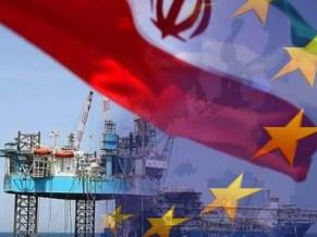 EU dỡ bỏ trừng phạt cho các quan chức ngân hàng Iran