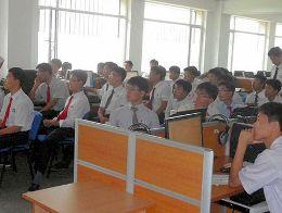 Triều Tiên đưa kinh tế tư bản vào chương trình giảng dạy