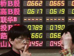 Trung Quốc sẽ cho phép trả lương bằng cổ phiếu