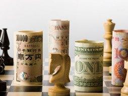 USD giảm với hầu hết tiền tệ chủ chốt do chứng khoán tăng