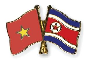 Những mốc lớn trong quan hệ Việt Nam-Triều Tiên