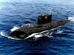 Ấn Độ sắp chạy thử tàu ngầm hạt nhân tự chế