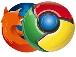 Firefox vượt mặt Chrome trong cuộc chiến trình duyệt