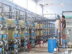 Huyện Cần Giờ, TPHCM sẽ mua lại nhà máy nước lợ của công ty Đặng Đoàn Nguyễn