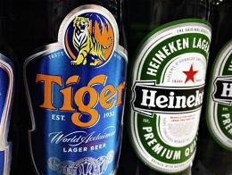 Tỷ phú Thái Lan trả giá cao hơn ngăn Heineken thâu tóm Tiger Beer