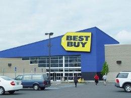 Nhà sáng lập Best Buy lên kế hoạch mua lại chính công ty của mình