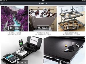 Apple đàm phán mua lại mạng xã hội Fancy
