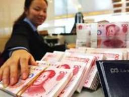 Dòng vốn rút khỏi Trung Quốc mạnh nhất 10 năm