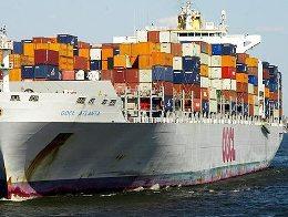 Xuất khẩu tháng 6 của Đức giảm mạnh hơn dự báo