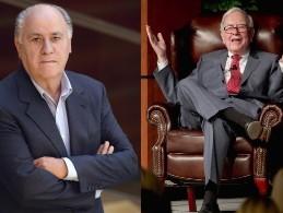Buffet mất vị trí tỷ phú giàu thứ 3 thế giới