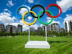 Làng Olympic London 2012: Thức ăn miễn phí và không tiền mặt