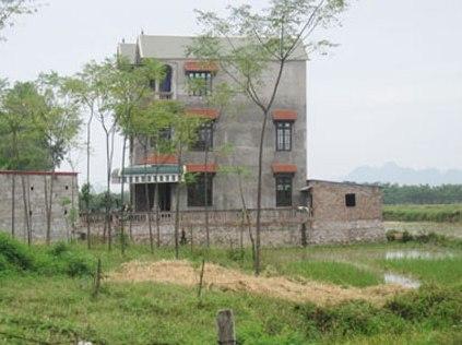 Sẽ thu hồi 11 dự án vi phạm Luật đất đai tại Hà Nội