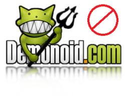 Trang chia sẻ dữ liệu torrent Demonoid bị đóng cửa