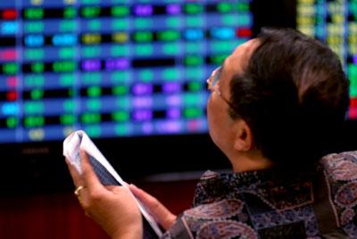 Cổ phiếu Habubank và SHB cùng tăng trần sau thông tin hoàn tất sáp nhập