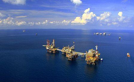Doanh thu bán dầu từ đầu năm của Vietsopetro đạt 3,32 tỷ USD