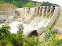 Dự án thủy điện Nậm Chiến được vay bổ sung vốn