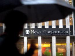 Đế chế truyền thông News Corp lỗ hơn 1,5 tỷ USD