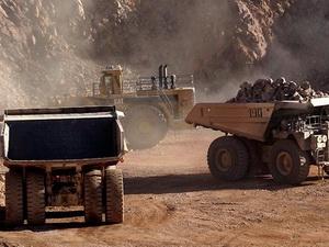 Trung Quốc chính thức khởi động sàn giao dịch đất hiếm