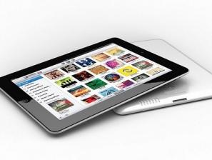 iPad chiếm 73% thị phần máy tính bảng tại Trung Quốc