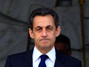 Ông Sarkozy kêu gọi lặp lại kịch bản Libya ở Syria