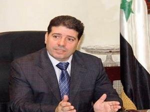 Syria có thủ tướng mới