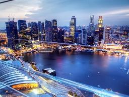 Singapore hạ dự báo tăng trưởng kinh tế 2012