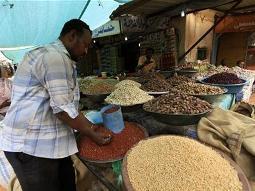 Thế giới tiến gần hơn tới khủng hoảng lương thực giống năm 2008