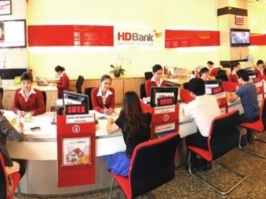 HDBank tiếp tục hạ lãi suất cho vay VND còn 12 - 12,5%
