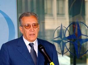 Nhà ngoại giao Algeria có thể trở thành đặc phái viên về Syria