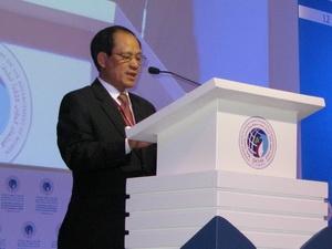 Đề cử Thứ trưởng Ngoại giao Lê Lương Minh làm Tổng thư ký ASEAN