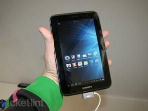 Samsung chuẩn bị phát hành Galaxy Tab 2 7.0 dành cho sinh viên