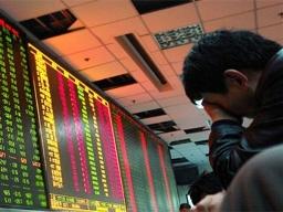Thị trường giảm phiên cuối tuần, nhóm khoáng sản bị bán mạnh