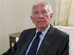 Ngân hàng Barclays có chủ tịch mới sau vụ bê bối thao túng lãi suất