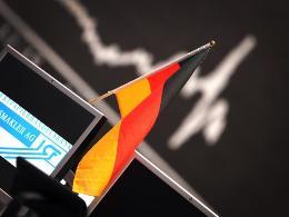 Lạm phát tháng 7 của Đức thấp nhất 1,5 năm