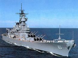 Anh tập trận hải quân gần bờ biển Syria
