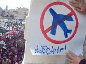 Mỹ có thể lập vùng cấm bay ở Syria