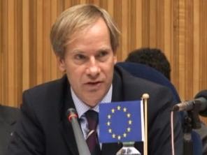 EU cảnh báo Belarus về căng thẳng với Thuỵ Điển